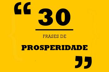 As 30 Melhores Frases De Prosperidade Cristãs A 7º é A Minha